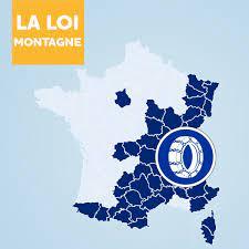 LOI MONTAGNE 2021